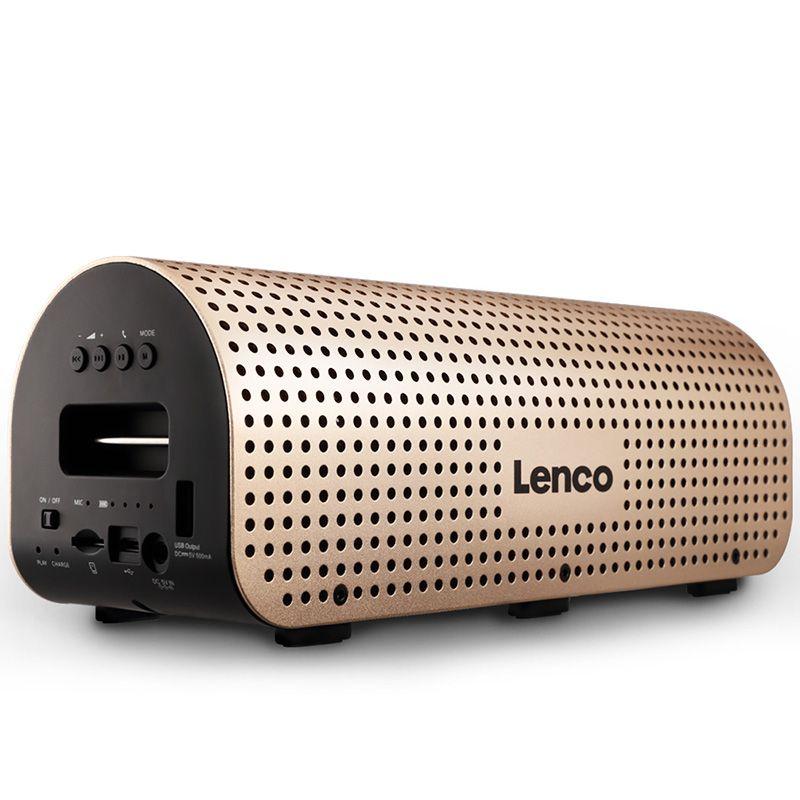 Lenco GRID-7