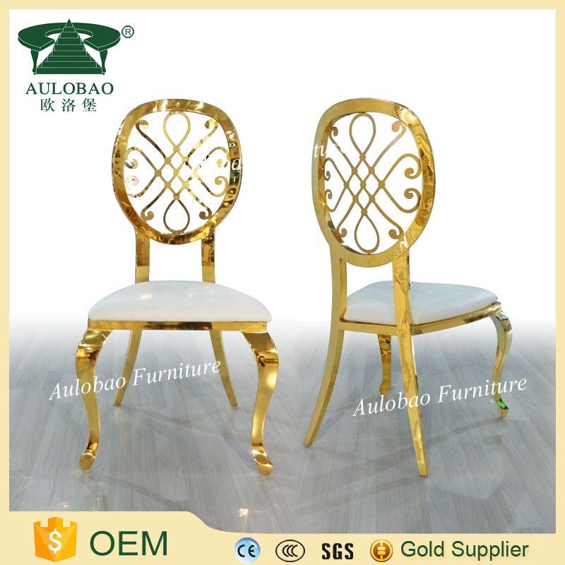 cheapest chair. 2017 Cheapest Wedding Furniture Golden Banquet Stainless Steel Chair. 加载中. Chair